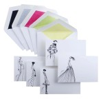 Note cards to make you swoon from Smythson.